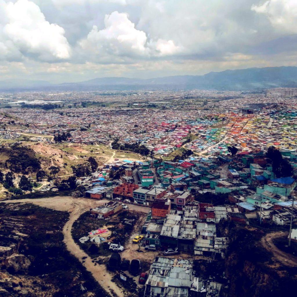 Qué lugares visitar en Bogotá por dos días Que lugares visitar en Bogota por dos dias 5