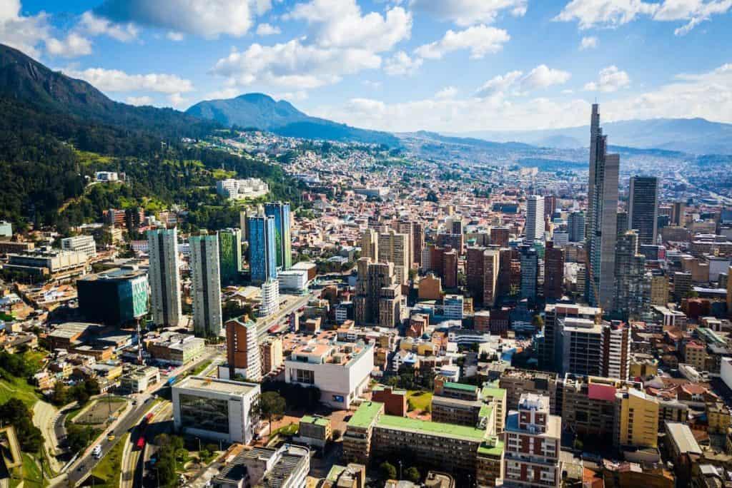 Qué lugares visitar en Bogotá por dos días Bogota%CC%81