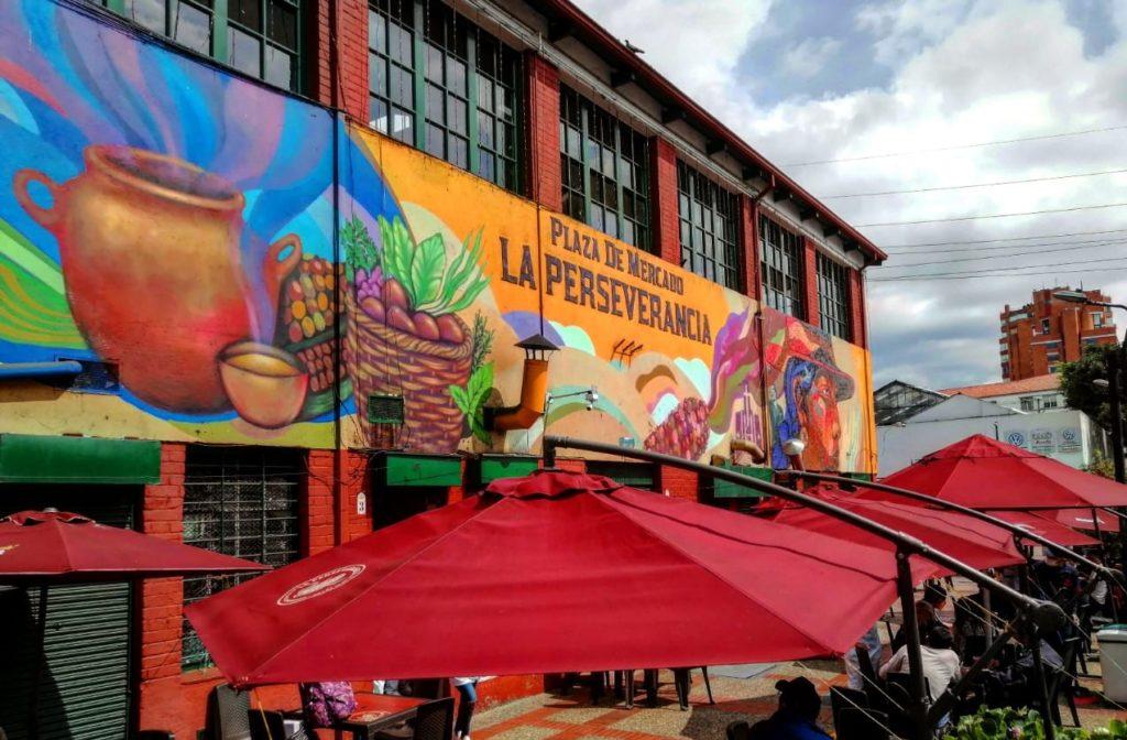 Qué lugares visitar en Bogotá por dos días Que lugares visitar en Bogota por dos dias 6