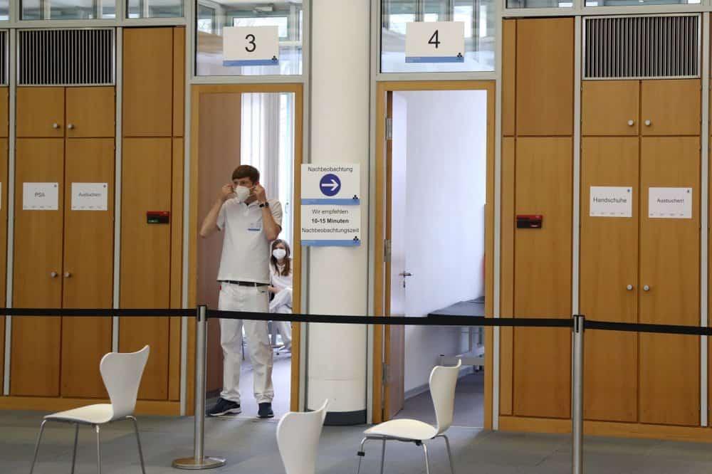 Alemania decidió extender las restricciones por COVID-19 frente a un aumento de casos