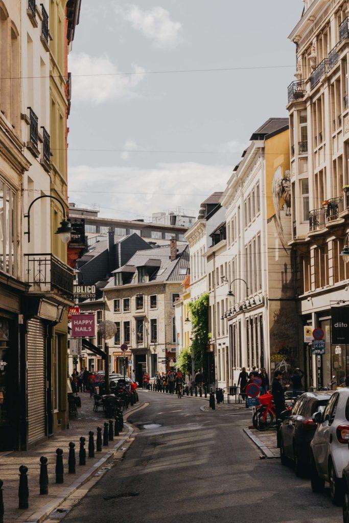 24 horas en Bruselas marius serban sPRHdYDk4mM unsplash 1