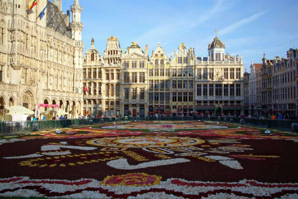 24 horas en Bruselas 30259574988 7a81a83043 k 1
