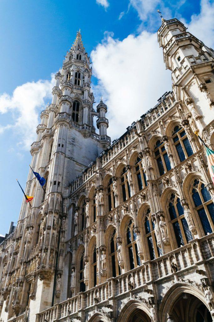 24 horas en Bruselas gabriel rambaud 33 rO8DLung unsplash 1