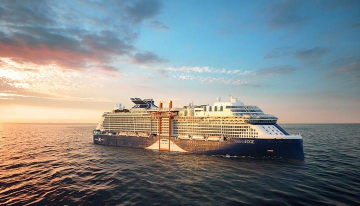 Celebrity Cruises anunció el retorno de sus viajes y solicitará que sus pasajeros estén vacunados contra el COVID-19