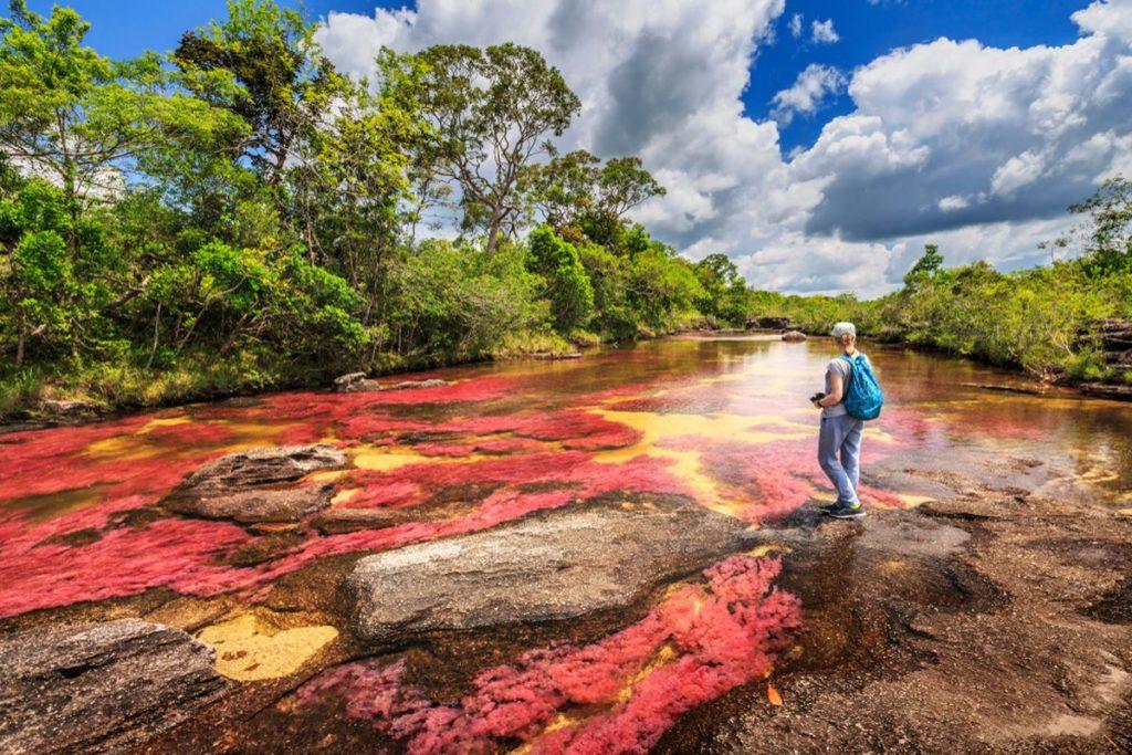 Imagen Realizar Turismo Sostenible En Colombia Realizar Turismo Sostenible En Colombia