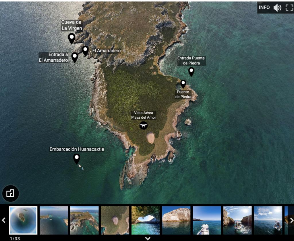 imagen playa escondida islas marietas Captura de Pantalla 2021 03 26 a las 11.29.17