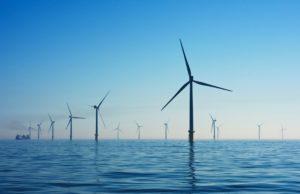 Casi el 100% de la energía utilizada en Escocia durante el año pasado fue energía renovable