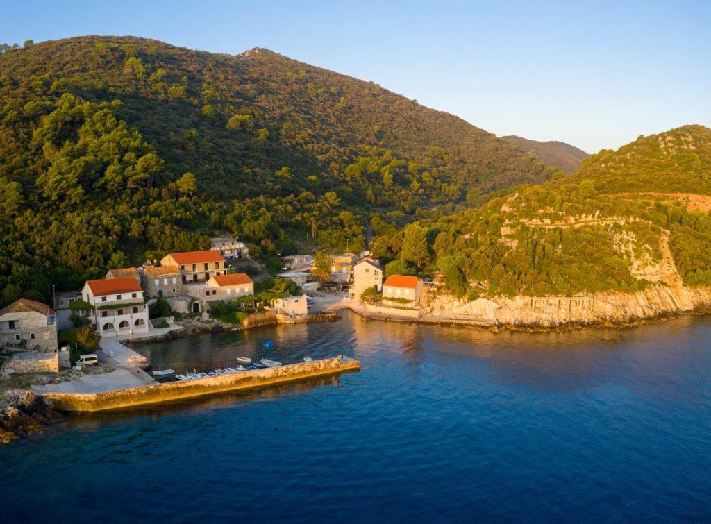 Imagen Lugares Para Conocer En Croacia Josh Berendes Ulxj9Zv4Hl0 Unsplash 1