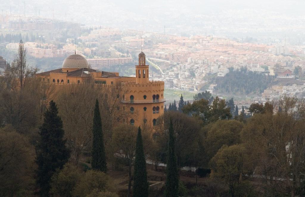 24 horas en Granada 444881558 8b3649d1c7 k 1