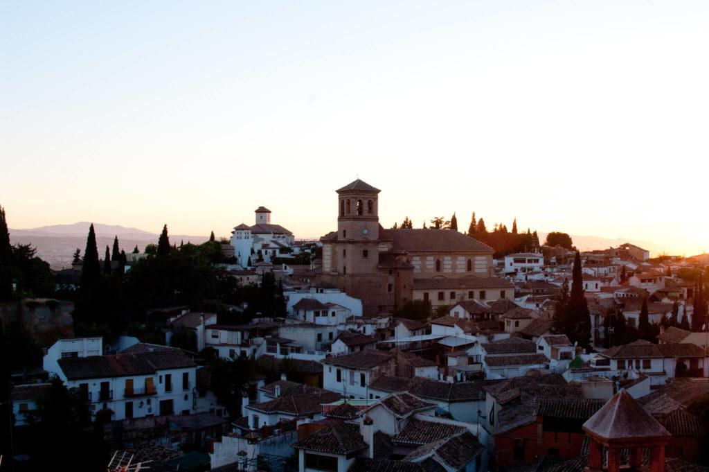 24 horas en Granada 8086398424 4dec9121ff k 1