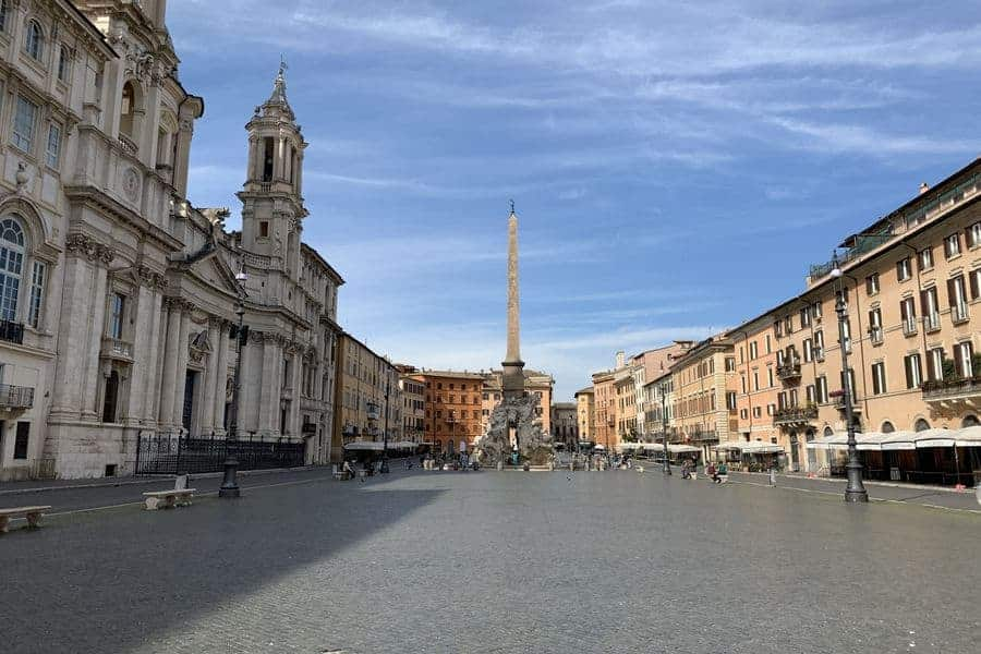 Italia-restricciones-cuarentena-Semana-Santa