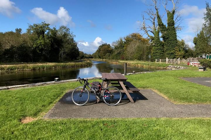 Nueva Ruta Ciclista En Irlanda: Este Recorrido De 80 Millas Permite Recorrer Algunos De Los Condados Más Importantes De La Isla Europea Y Apreciar Un Canal De 225 Años