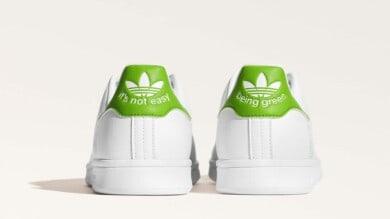 Adidas se inspira en personajes de Disney para presentar una nueva colección de zapatillas sustentables