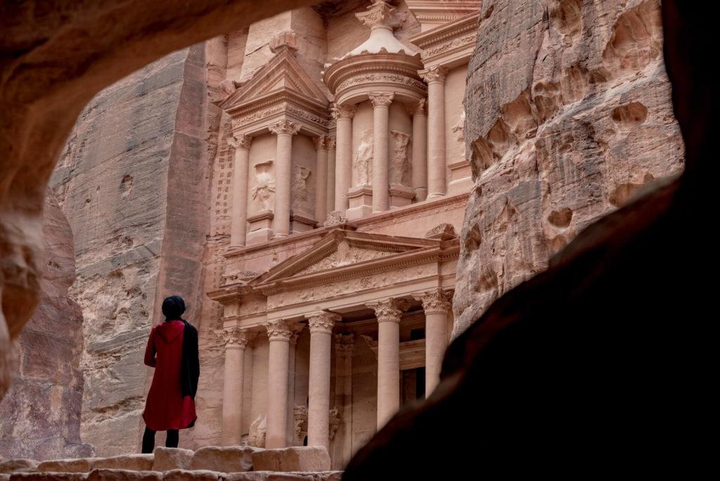 6 datos curiosos sobre Petra, en Jordania, una de las Maravillas del Mundo más codiciadas
