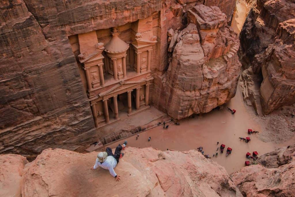 Datos Curiosos Sobre Petra