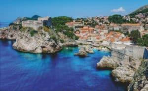 Las personas que se hayan vacunado contra el COVID-19 podrán ingresar a Croacia sin presentar una prueba PCR