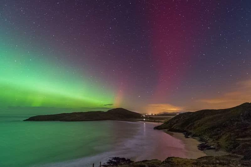 Estos Son Algunos De Los Fenómenos Naturales Más Increíbles Para Conocer En Irlanda