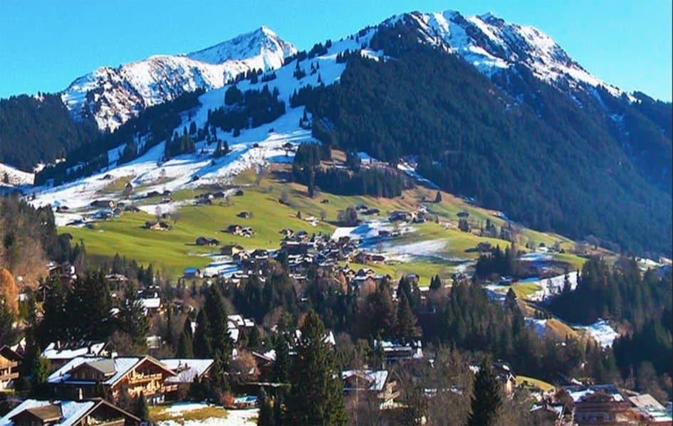 La temporada de nieve en Los Alpes se ha reducido entre 22 y 34 días en los últimos 50 años, según estudio