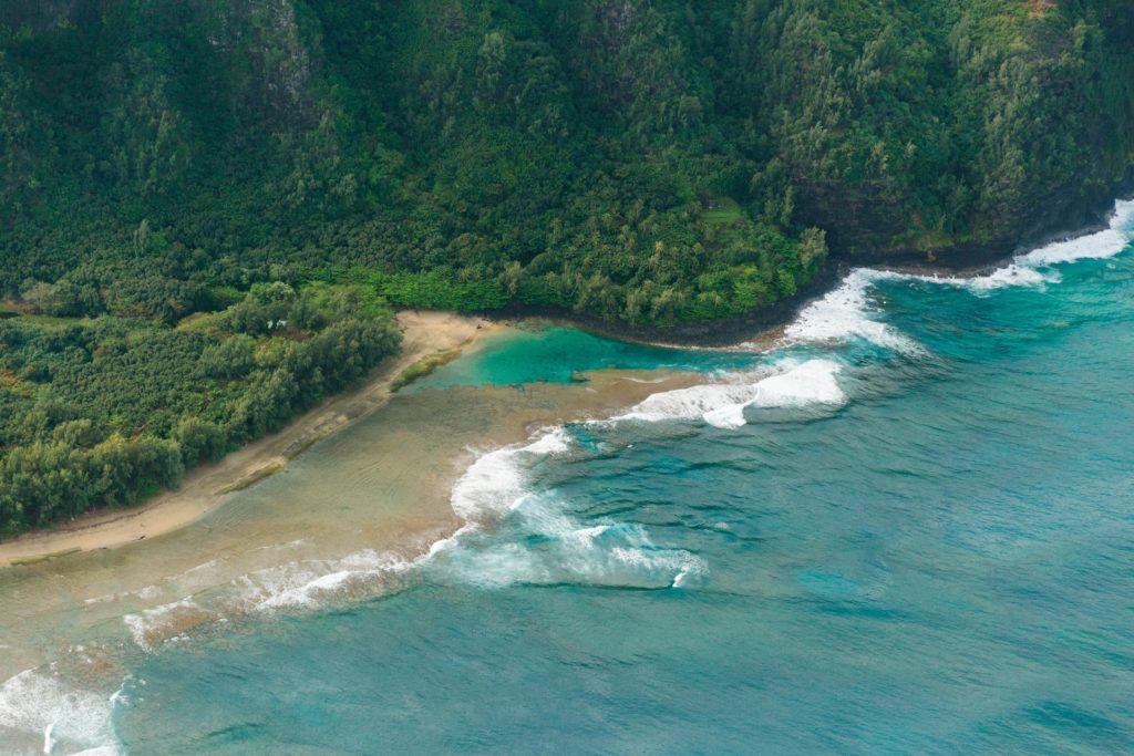 Kauai Desarrolló Un Programa De Incentivos Para Los Turistas Que Se Realicen Una Segunda Prueba De Covid-19 De Forma Voluntaria