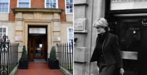 El departamento de Lady Di formará parte de English Heritage, y contará con una placa que conmemora su trabajo
