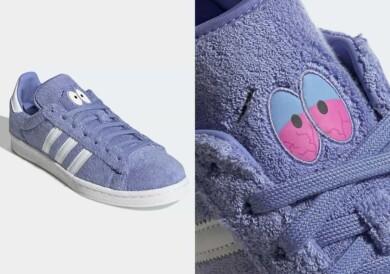 Adidas y South Park