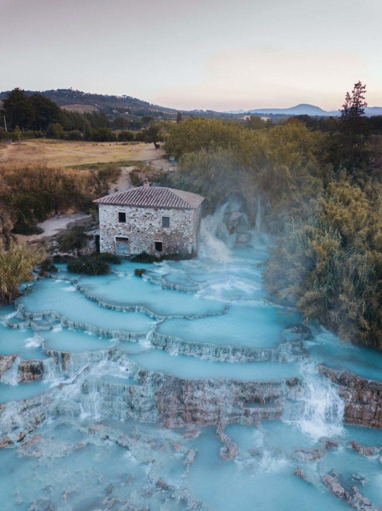 Imagen Lugares Con Aguas Termales Naturales Michael Baccin A3Udwodysko Unsplash 1