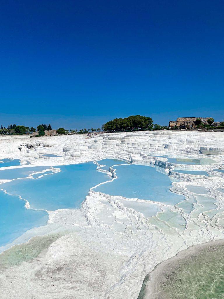 Los 10 Mejores Lugares Con Aguas Termales Naturales Del Mundo