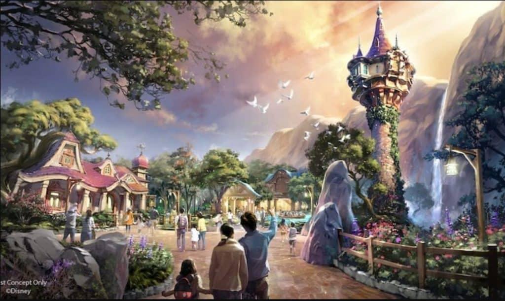 Anuncian nuevas atracciones y restaurantes en Disneyland Resort: conoce cuáles serían los posibles planes de expansión