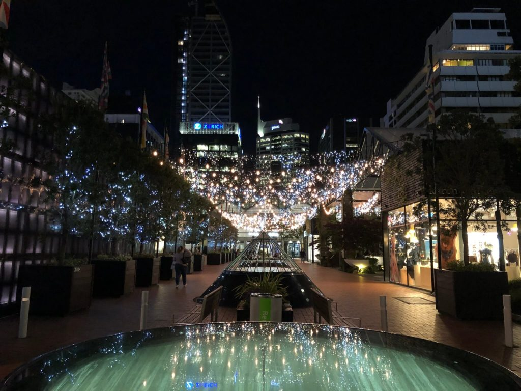 48 Horas En Auckland
