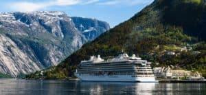 La compañía Viking anunció que las personas que viajen en sus cruceros deberán estar vacunadas contra el COVID-19