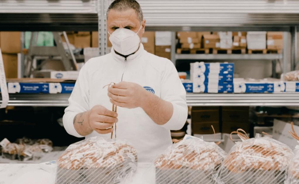 mejores panaderías de Italia Una prision de Padua conserva una de las mejores panaderias de Italia y puedes probar sus productos en numerosas tiendas 5