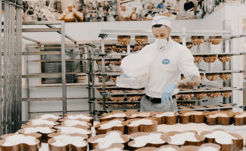 Una prisión de Padua conserva una de las mejores panaderías de Italia y puedes probar sus productos en numerosas tiendas