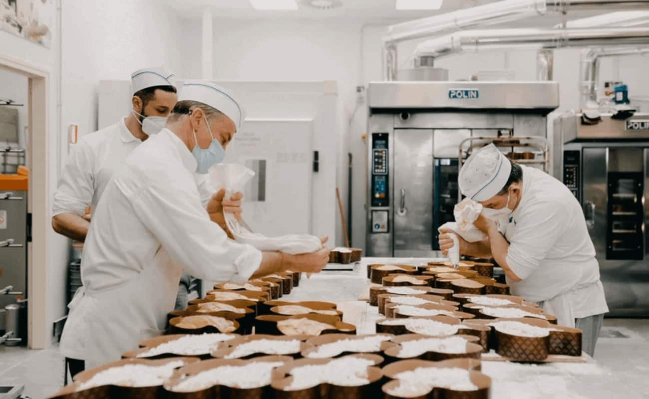 Una prisión de Padua conserva una de las mejores panaderías de Italia y puedes probar sus productos en numerosas tiendas 1