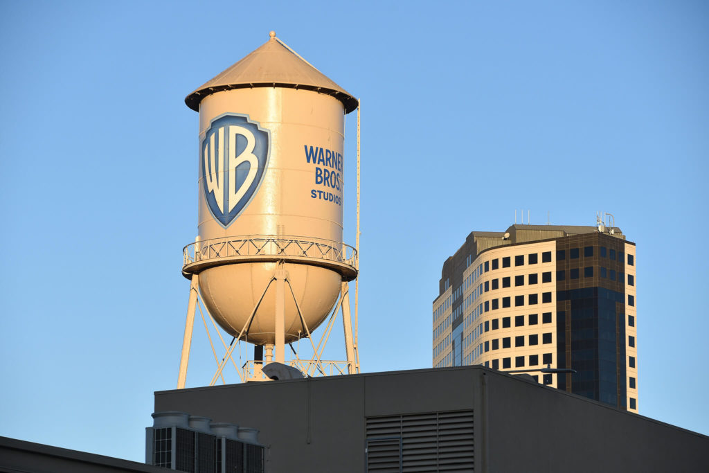 Estudios De Cine Que Se Pueden Visitar En Los Ángeles