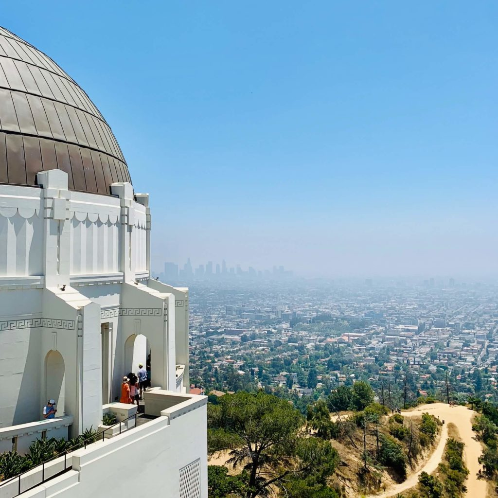 5 Movie Sets Filmed In Los Angeles That You Can Visit.