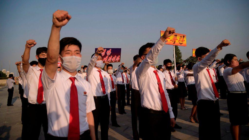 Corea del Norte asegura que todavía no tiene casos de coronavirus