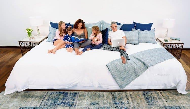 imagen empresa de colchones ace family bed mattress 13