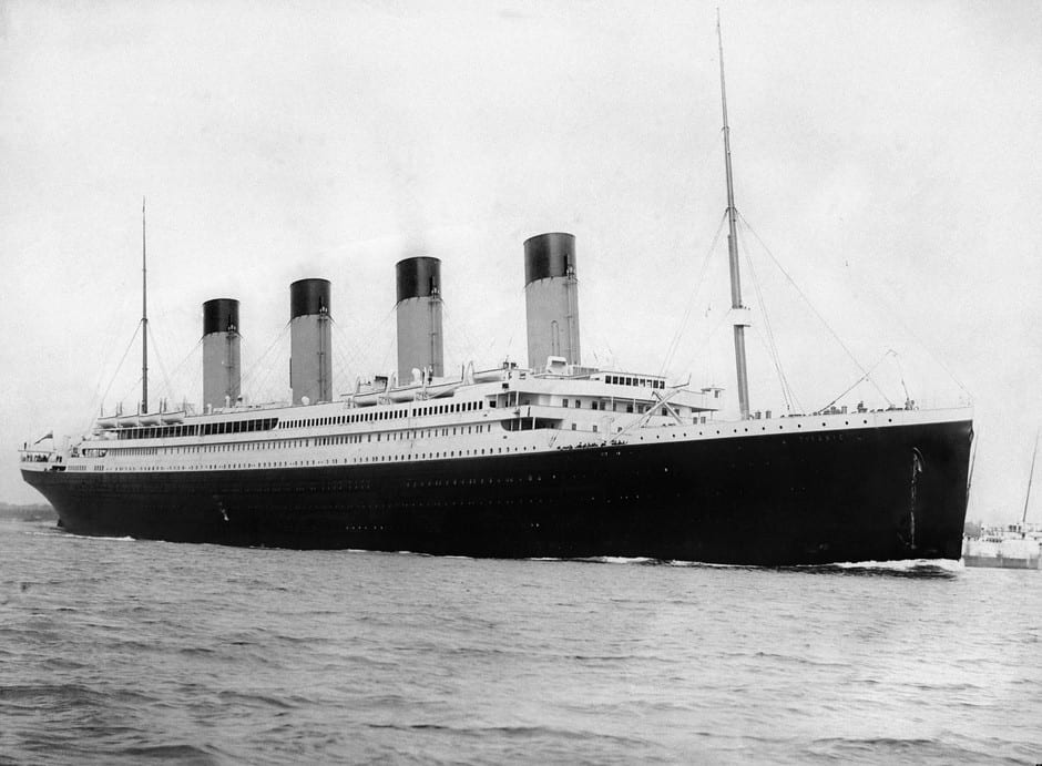 El 15 de abril se cumple un nuevo aniversario del hundimiento del Titanic y conmemorarán el trágico suceso con un evento virtual de homenaje