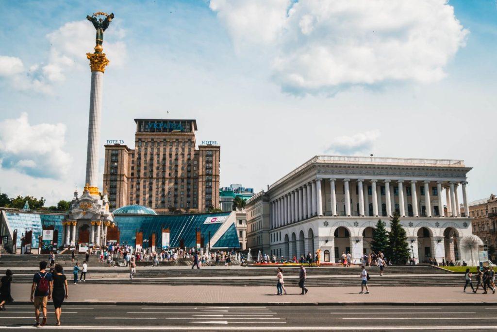 imagen lugares que visitar en Kiev silver ringvee hZvVWVhk3g unsplash 1