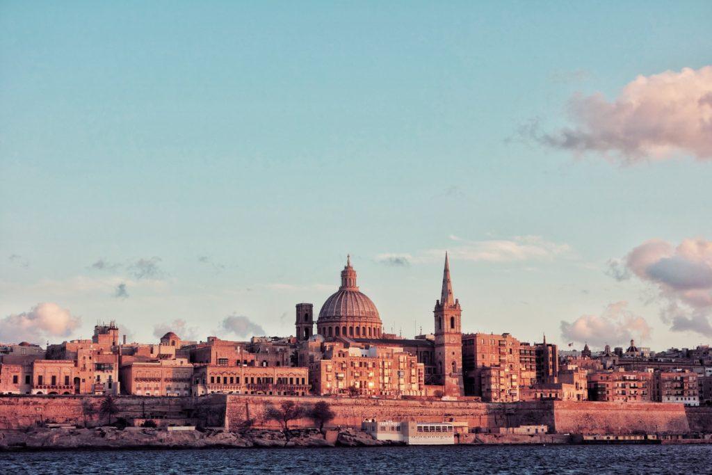 Malta Desarrolló Una Iniciativa Mediante La Cual Pagará A Turistas Que Se Queden Por Una Estadía Mínima De 3 Días