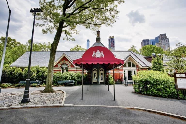 Tavern on the Green, un reconocido restaurante de Nueva York, vuelve a abrir sus puertas al público