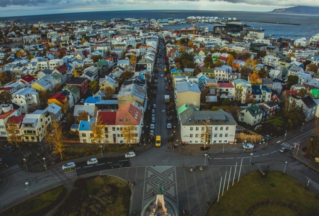 Imagen Reykjavík Alec Cooks J94Ajg771Gg Unsplash 1