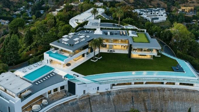 casa más cara del mundo