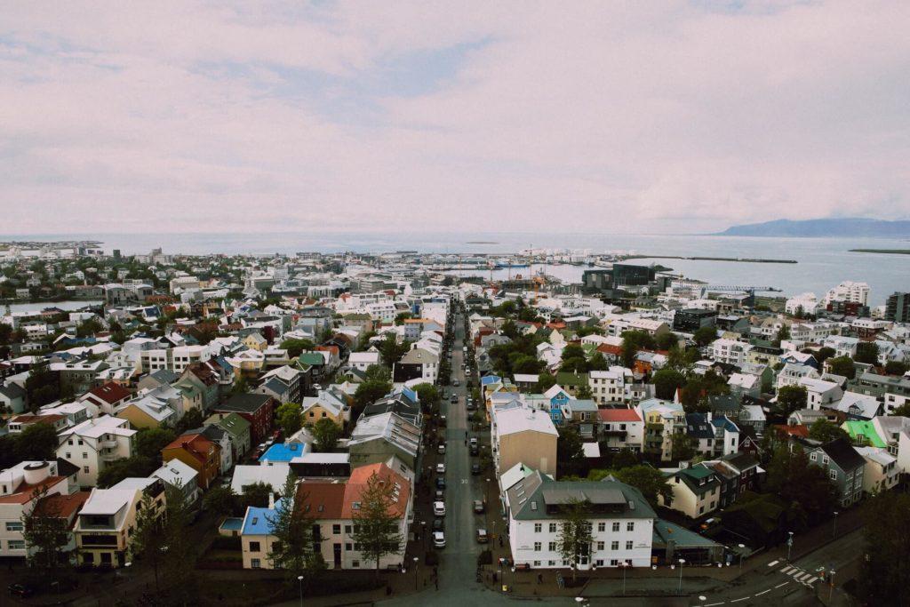 Imagen Reykjavík Marika Bellavance Zq6Ocqid3U0 Unsplash 1