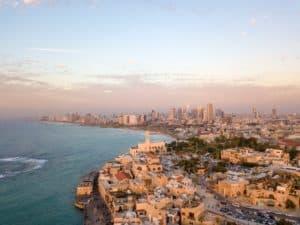 Israel volverá a abrir sus fronteras para personas que se hayan vacunado contra el COVID-19