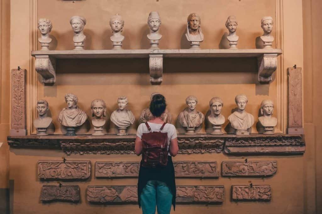 imagen visitar la Ciudad del Vaticano cristina gottardi 05P65mxLuW8 unsplash 1