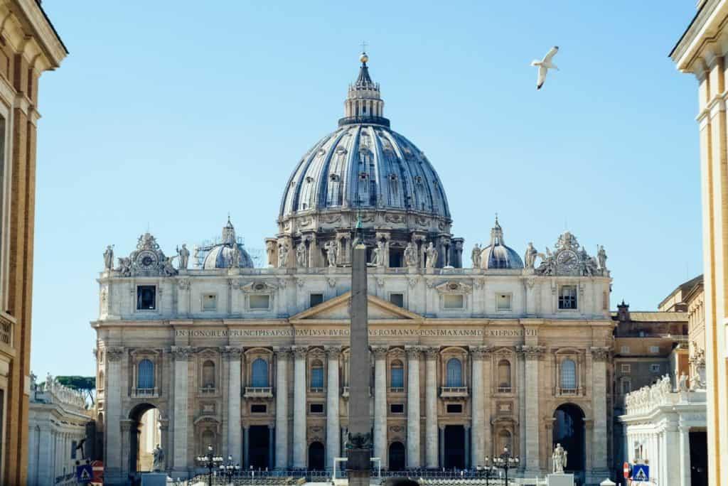imagen visitar la Ciudad del Vaticano fabio fistarol 61rBB5NXuUw unsplash 1
