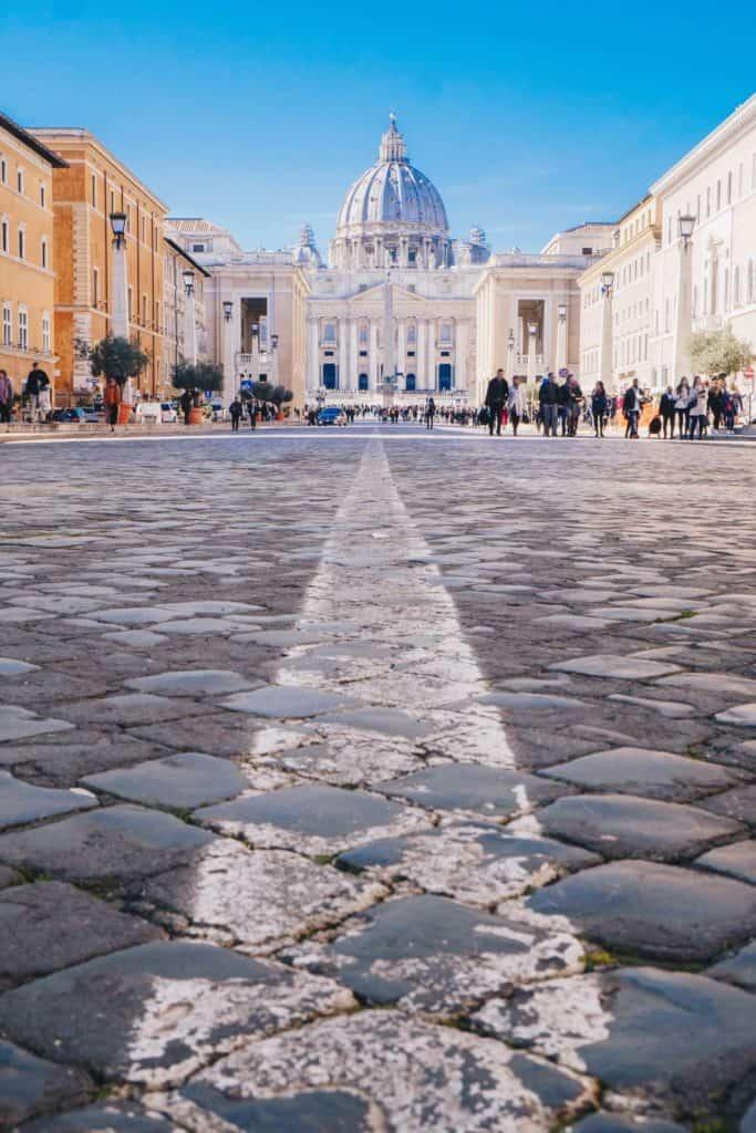 imagen visitar la Ciudad del Vaticano calin stan le0aFIZ6ECQ unsplash 1