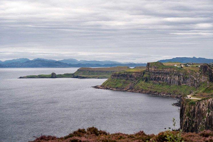 Road Trip Por Escocia