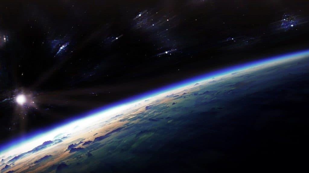 La Tierra aumenta más de 5000 toneladas cada año, de acuerdo a un nuevo estudio